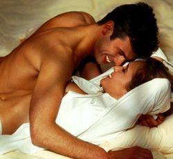 Интимные отношения с девушкой