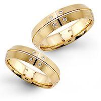 Кольца - символ любви и семьи