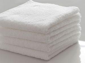 Белое полотенце для приворота