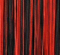 Черная и красная нить для приворота