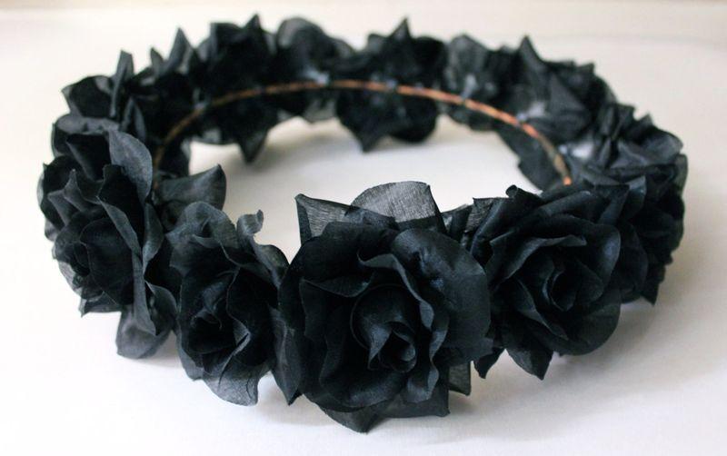 Черный венец